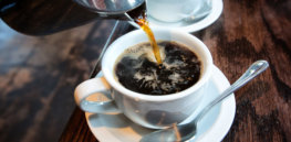 Coffee is good for you. There are dozens of carcinogens in coffee. What are the real facts about whether coffee is healthy or not?