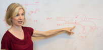 5-24-2018 Jennifer Doudna and her lab