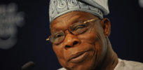 Former President of Nigeria Olusegun Obasanjo: Biotech crops needed to increase agricultural productivity