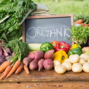 OrganicProduce e