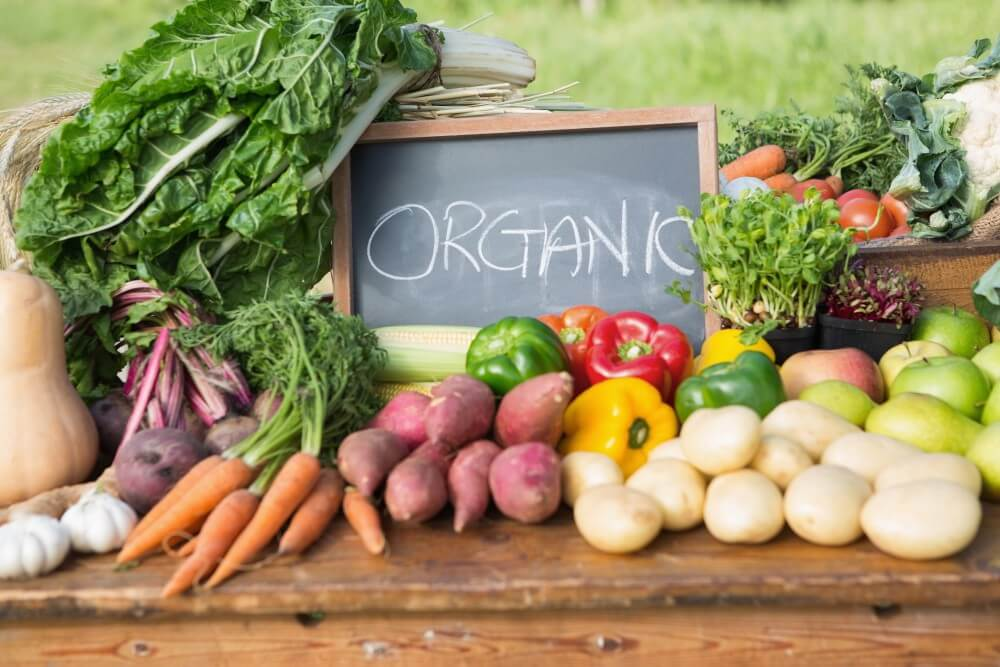 Eating Organic Food Prevents Cancer New Study Offers More Confusion