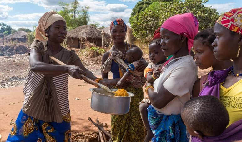 Mozambique food security 3283
