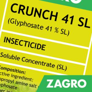 glyphosate 5 16 18