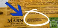 GMO label 32737