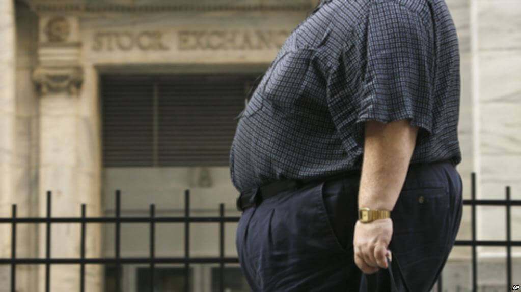 obesity 5 16 18
