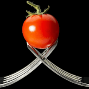 tomato forks x