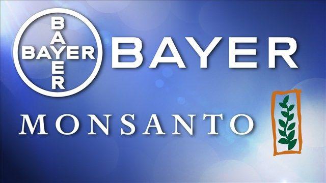 Bayer Monsanto merger 43277