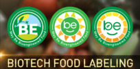 USDA GMO label 3277