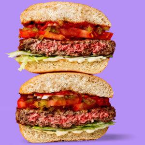 Impossible Burger GMO 323727