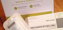 ancestry dna kit x