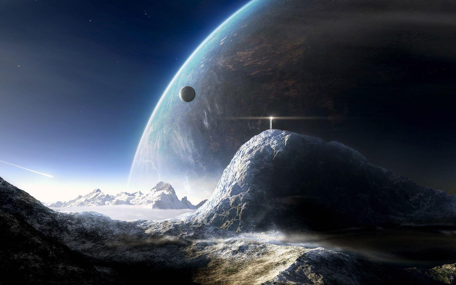 6-28-2018 strange planet