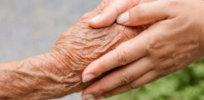 Aging graciously intercepting falls
