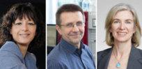 Kavli Prize CRISPR winners Lede