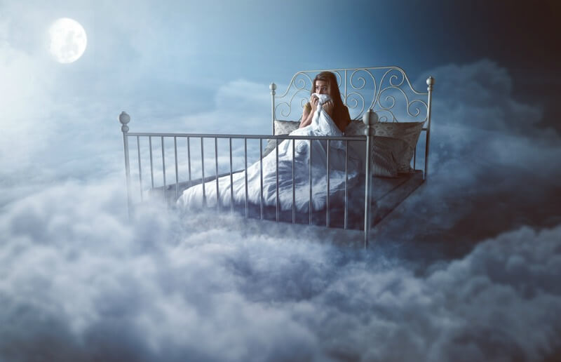 why dreams are so hard to remember and what you can do about it