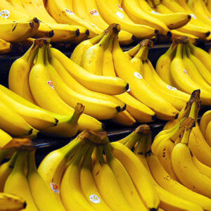 Bananas by Steve Hopson