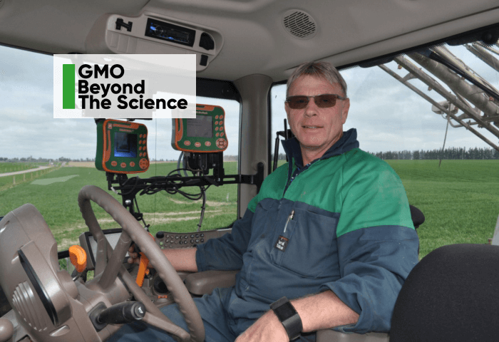 New Zealand Farmer on the GMO Moratorium's Impact on Sustainable Food and Agriculture, and Hopes CRISPR Crops Won't Face the Same Fate