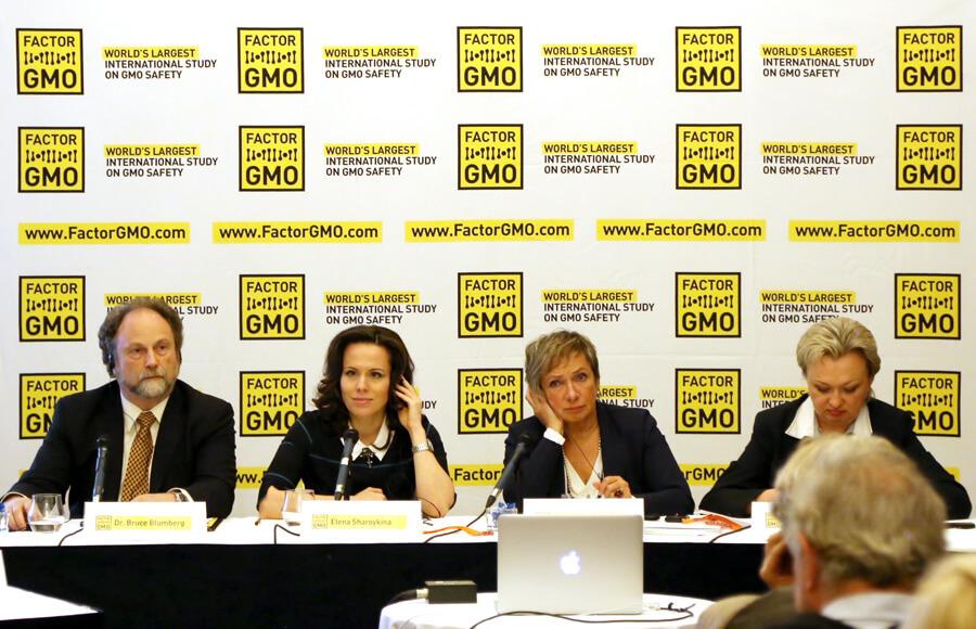 Factor GMO Photo