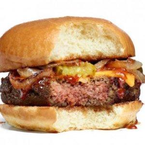 Impossible Burger Vegan