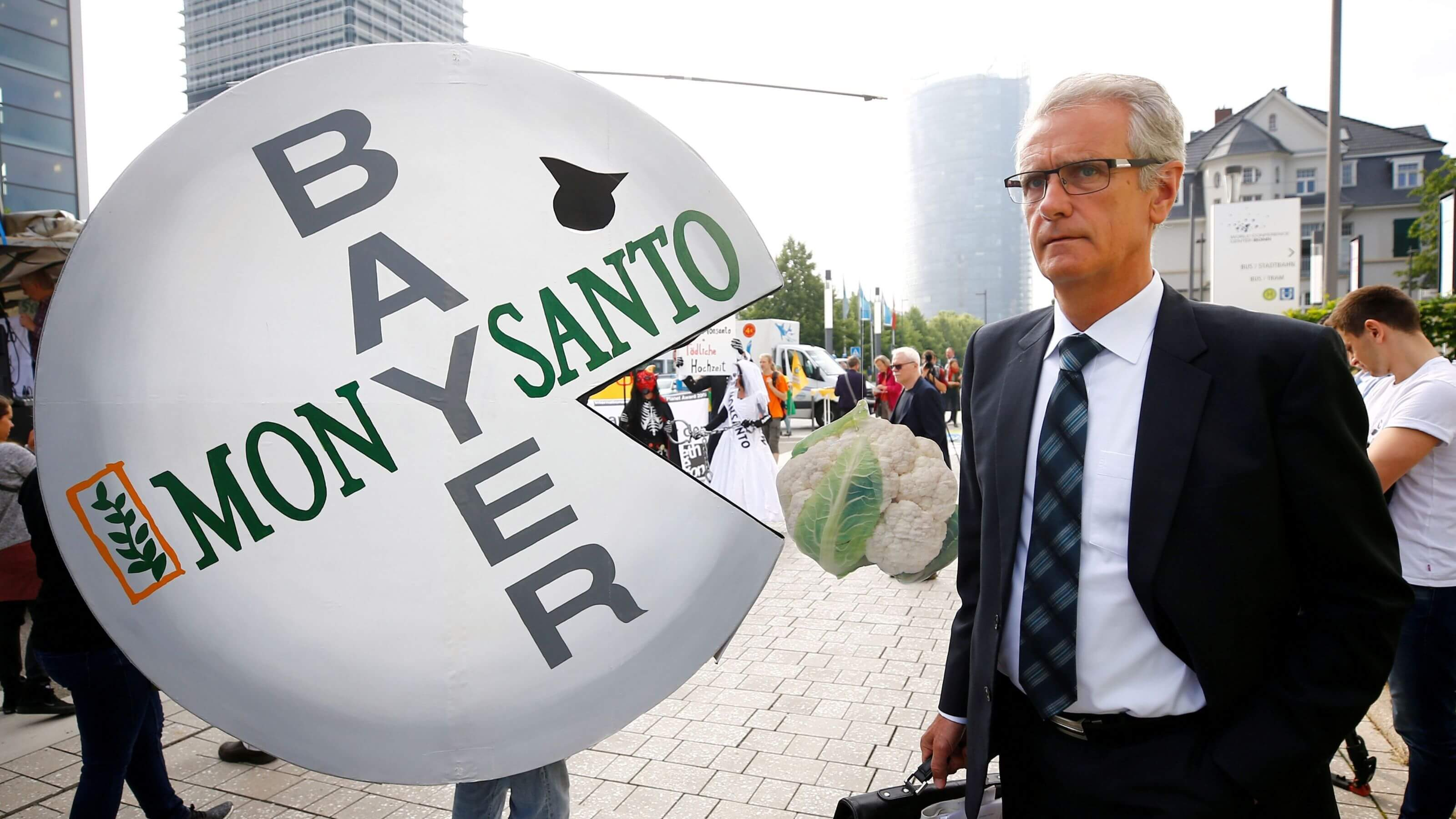 bayer monsanto 32773