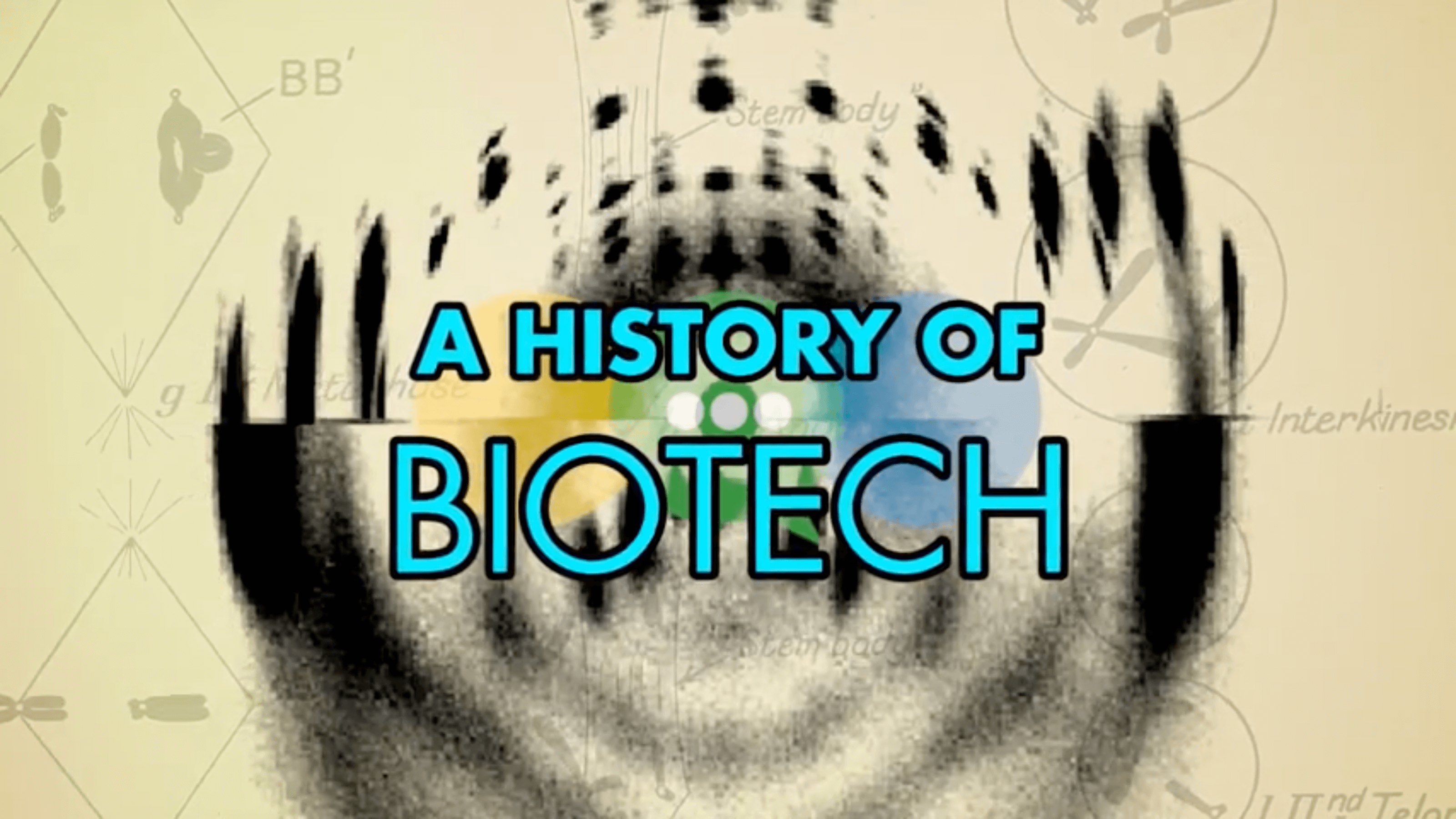 history biotechnology genetics 32732