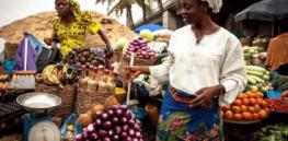 Nigeria food market 32737