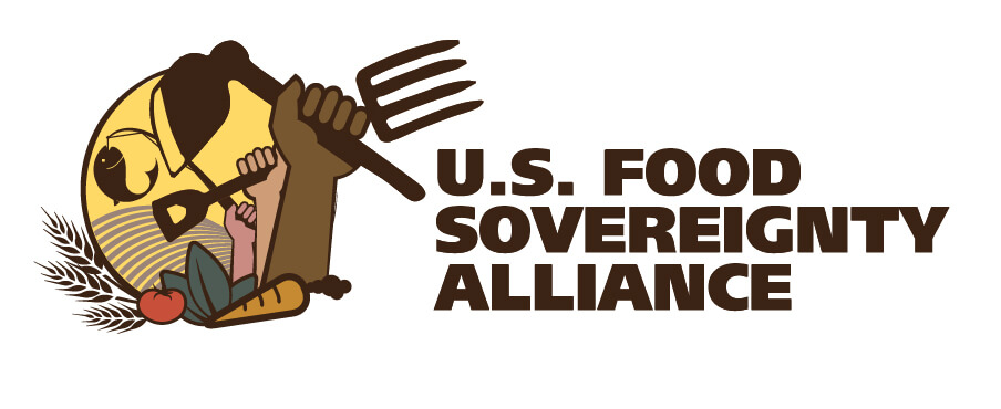 US Food Sovereignty Alliance 43823
