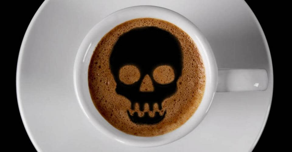 california says coffee causes cancerso should you give it up