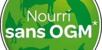 GMO label France nourri sans ogm 37372
