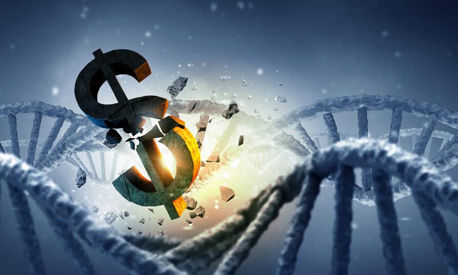DNA 6 12 18
