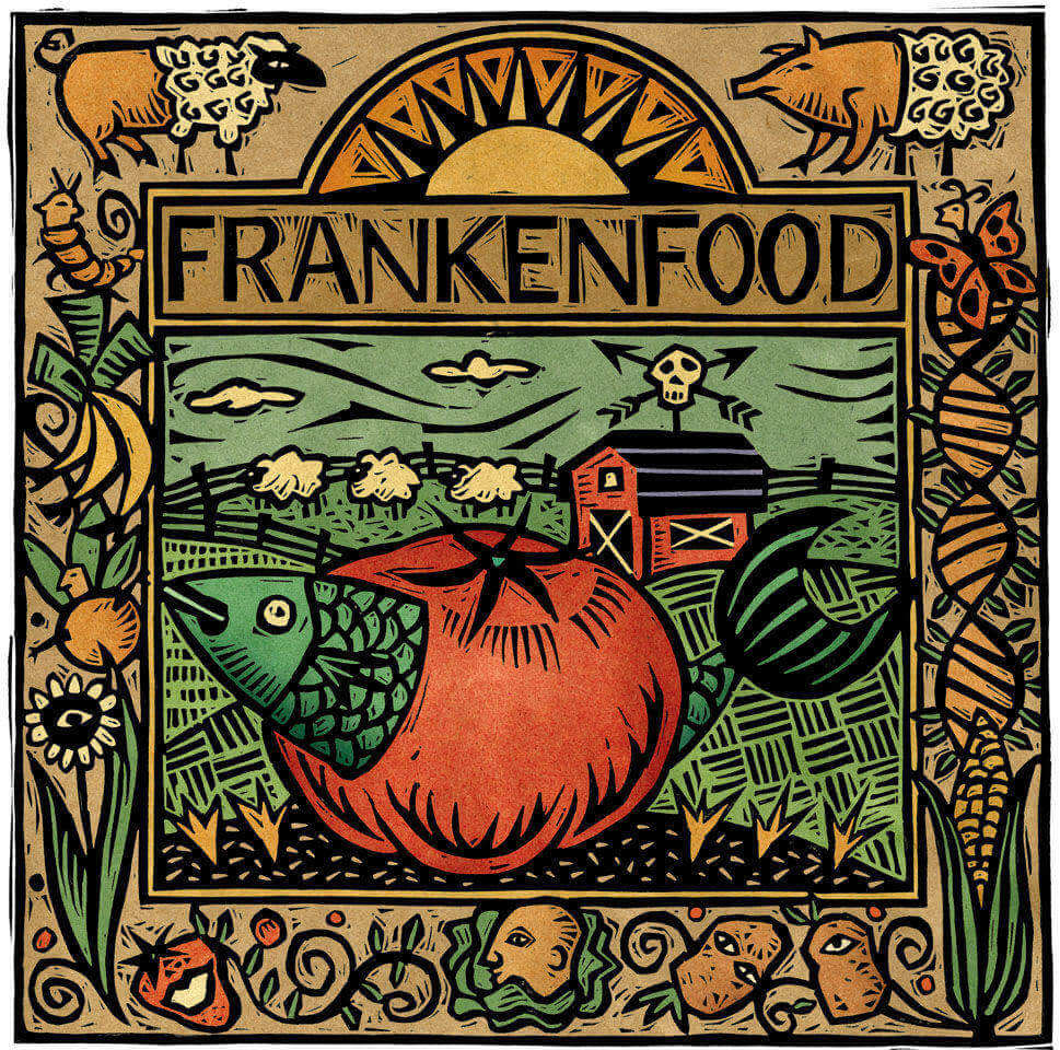 frankenfoods gmos