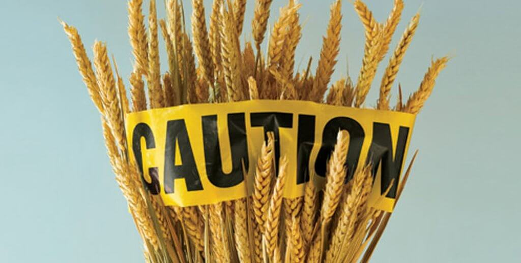 gluten sensitivity wheat celiac disease 32838