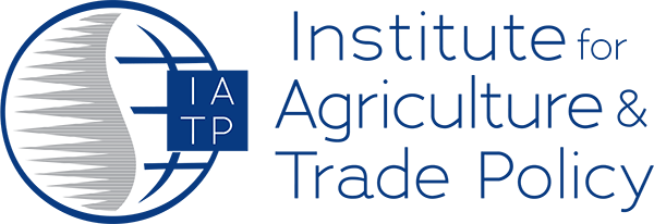 Institute for Agriculture and Trade Policy 382327
