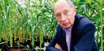 mark van montagu GMO 327237