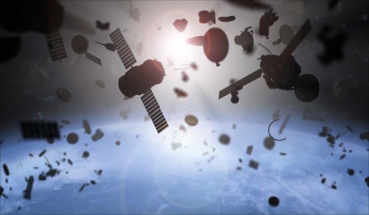 space junk 6 19 18