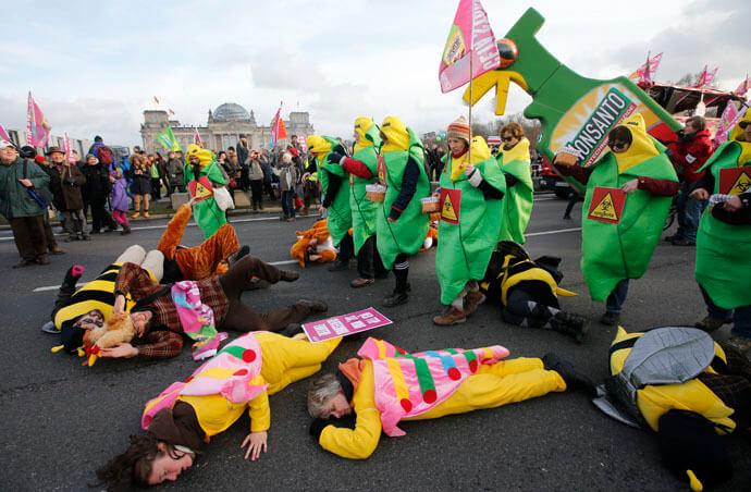 EU Green Party 328737