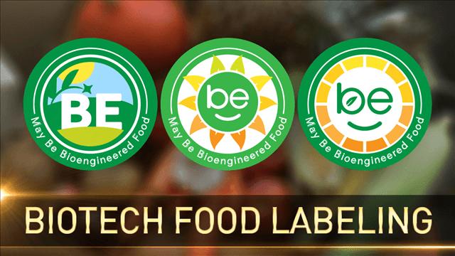 USDA GMO label 32737