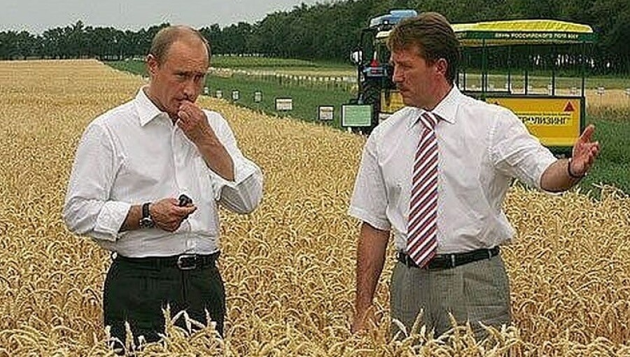 Was there Russian collusion? When it comes to prominent anti-GMO groups, the disturbing answer is 'yes'
