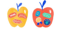 apples min