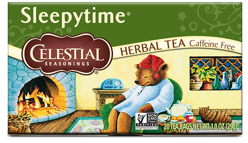 celestial seasonings11234566