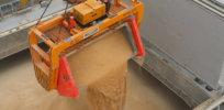 grain shipment