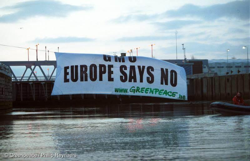greenpeace europe