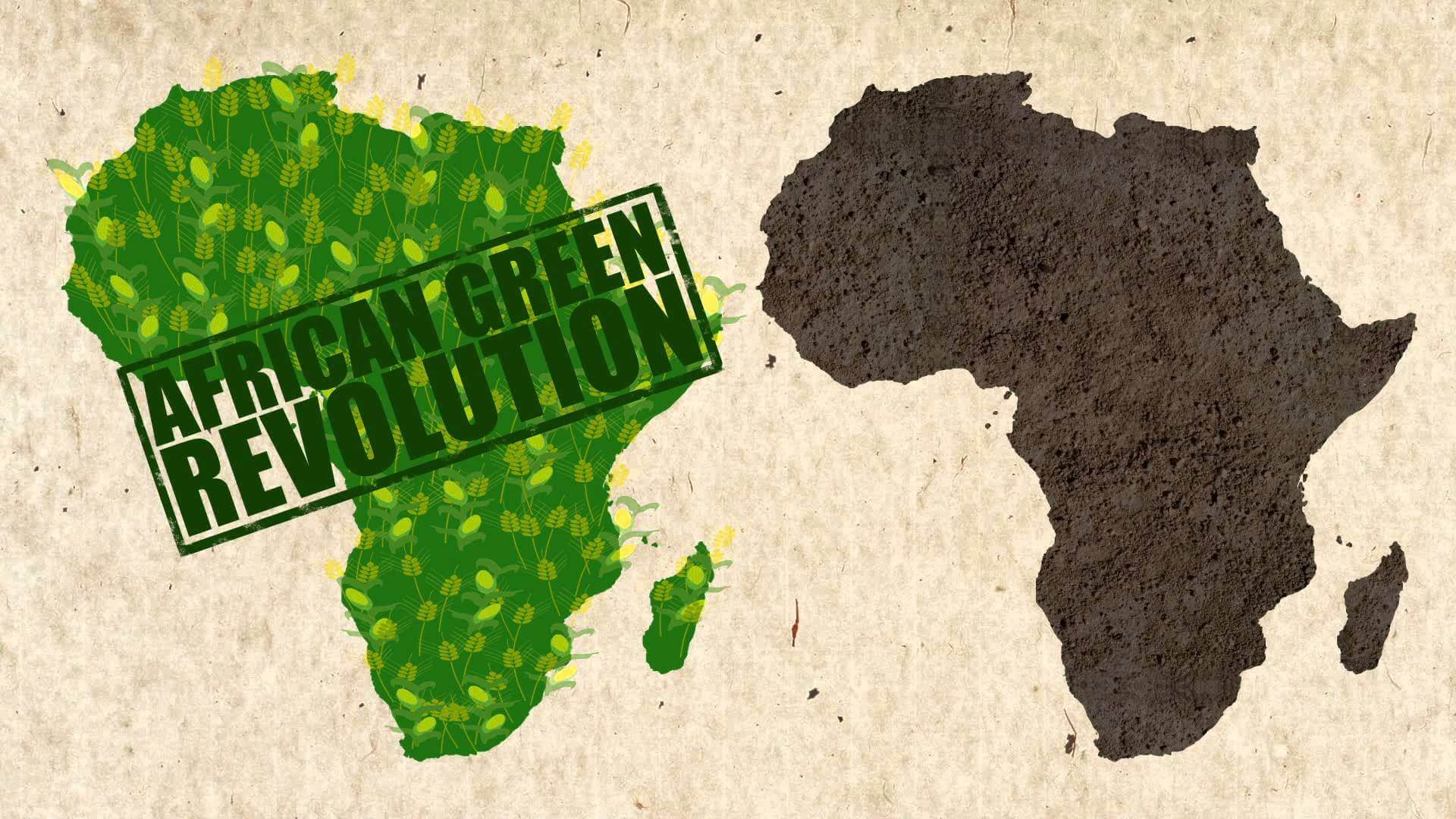 Viewpoint: Republicans signal support for Obama-era global agricultural aid bill that could usher in higher tech African Green Revolution