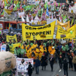 78 percent of Germans say humans have 'no right' to genetically engineer plants and animals, government study shows