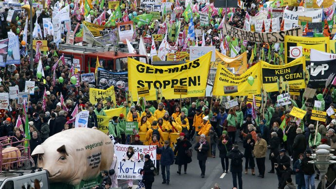 german gmo protest222847565