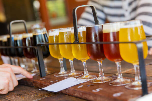 Are you an IPA beer fan? Your genes greatly influence whether you like hoppy, bitter brews