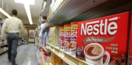 As 'GMO-free' food market booms, Nestlé  sued for mislabeling products containing GMOs