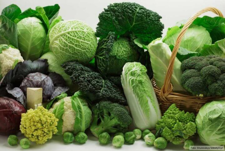 Eating cabbage, broccoli may help prevent colon cancer