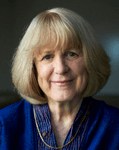 Mary Claire King headshot sml