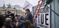 Nicolas Hulot agriculteurs