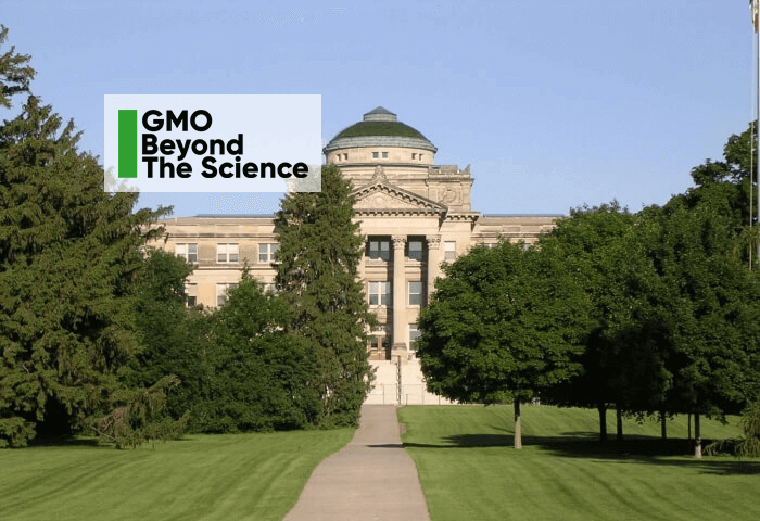 A Nutritionist Reflects on the Sad State of Health Education About GMOs and Farming at Schools and Universities
